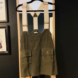Lark & Wolff x Urban Outfitters corduroy jumper